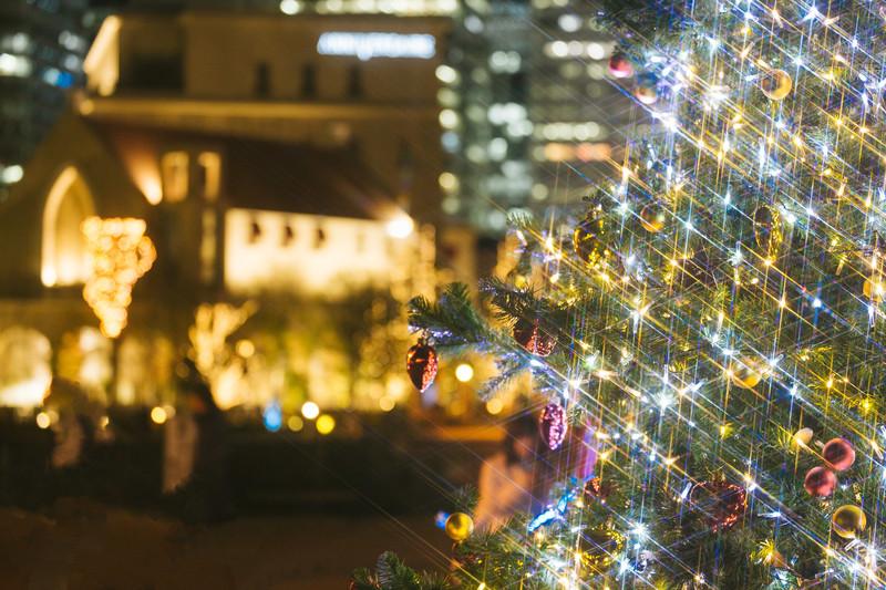 カナダのクリスマス・お正月の過ごし方!日本とは全然違う?